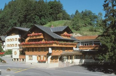 Gstehaus Latschau - Your guest house in the Montafon - Golm